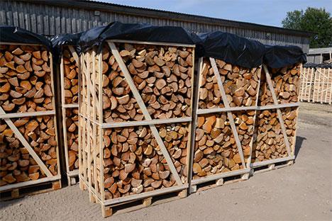 kalodás tűzifa Kőröstetétlen