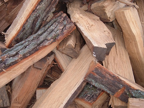 tölgy tűzifa eladó Kőröstetétlen